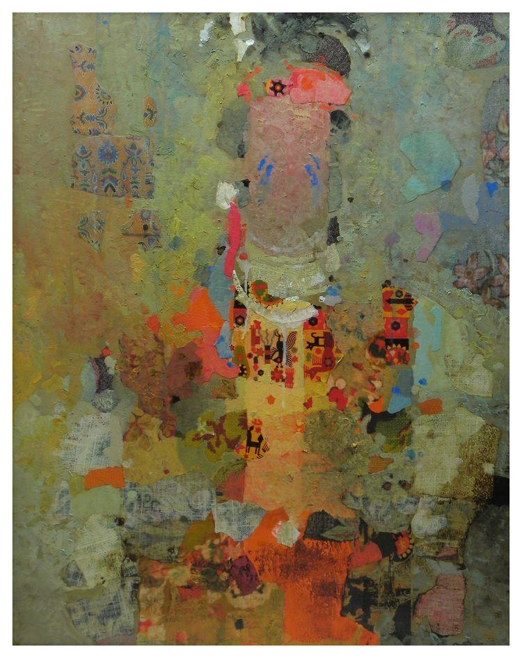 Mark English - Contemporary Artist - Figure 19