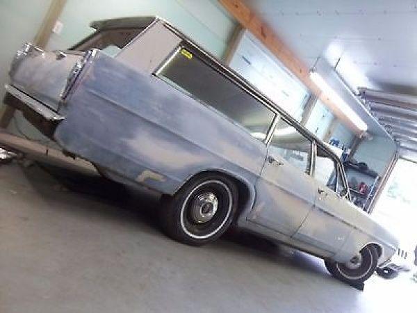 Ford: Galaxie ranch wagon 1967 ford galaxie ranch wagon