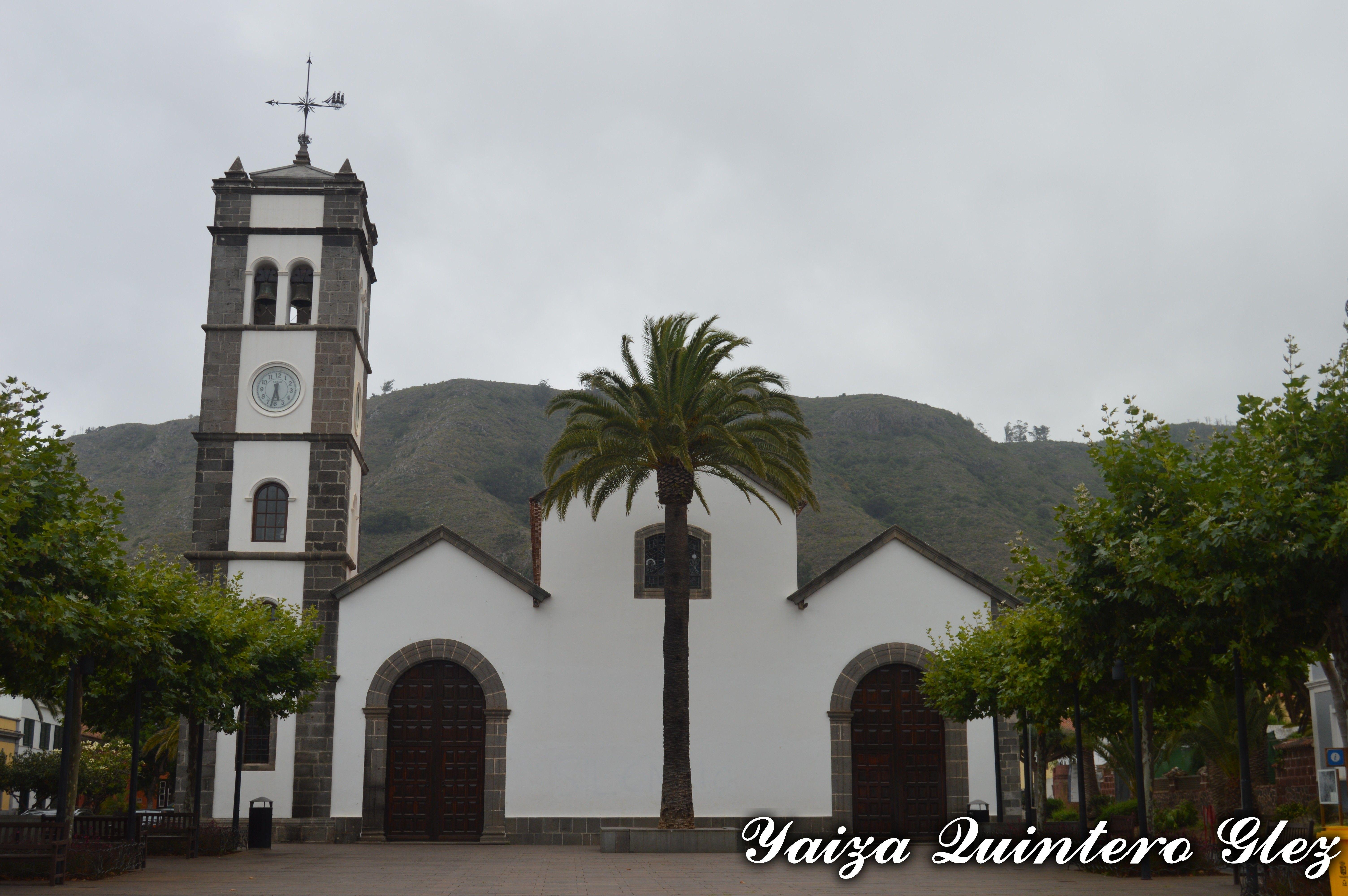 Municipio Canario Del Norte De Tenerife Islascanarias