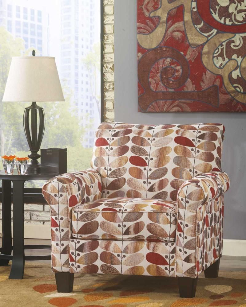 7980021 Ashley Furniture Accent Chair in Portland and Lake Oswego ...