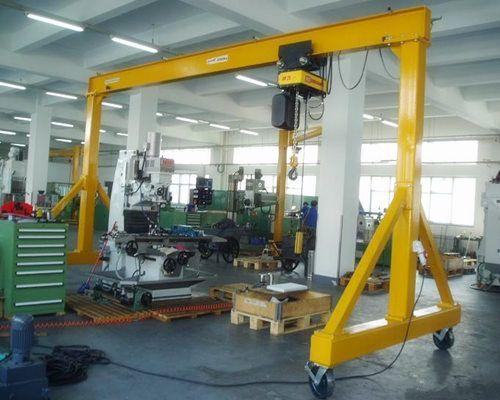 High Quality A Frame Gantry Crane In Lifetime Maintenance For Sale