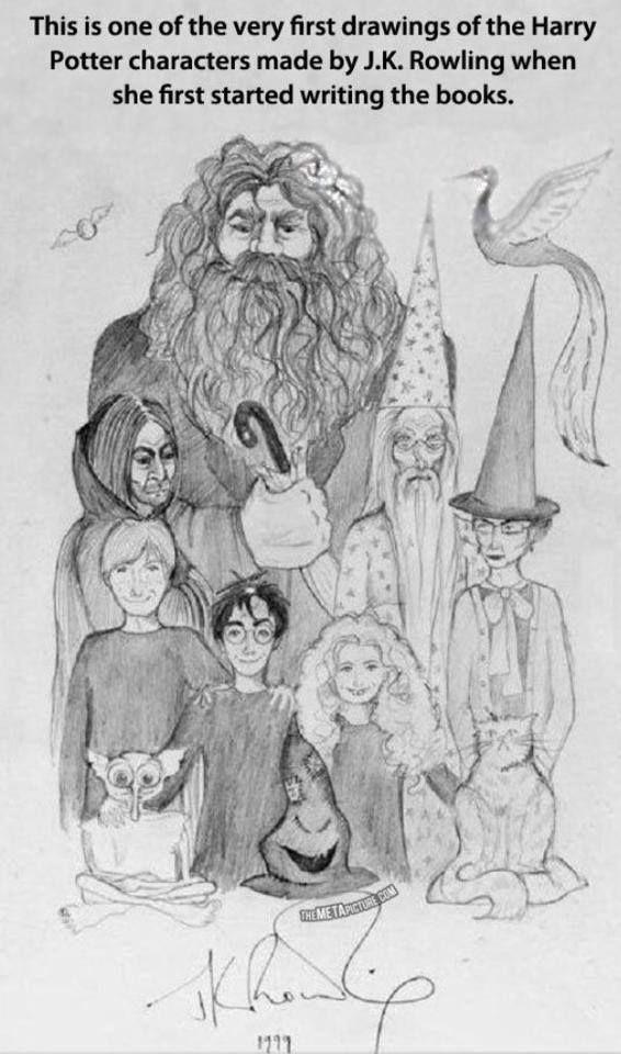 Dibujo De Nuestra Querida Reina Harry Potter Characters Harry Potter Harry Potter World