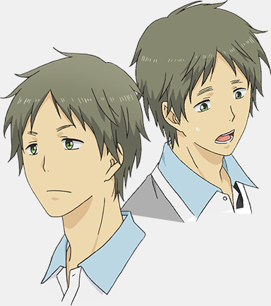 """ReLIFE"" Anime Featured In New Preview And Visual (con"