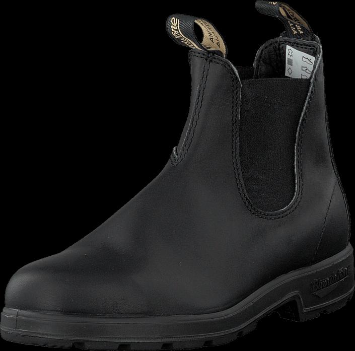 Blundstone - 510 Leather Black  98b94197ac326