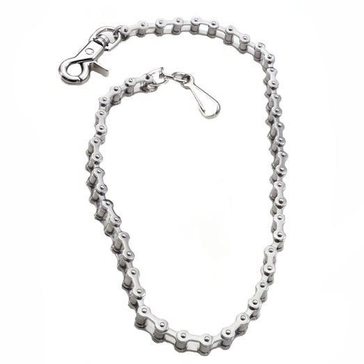 Link Wallet Chain Without Rubber Detailing