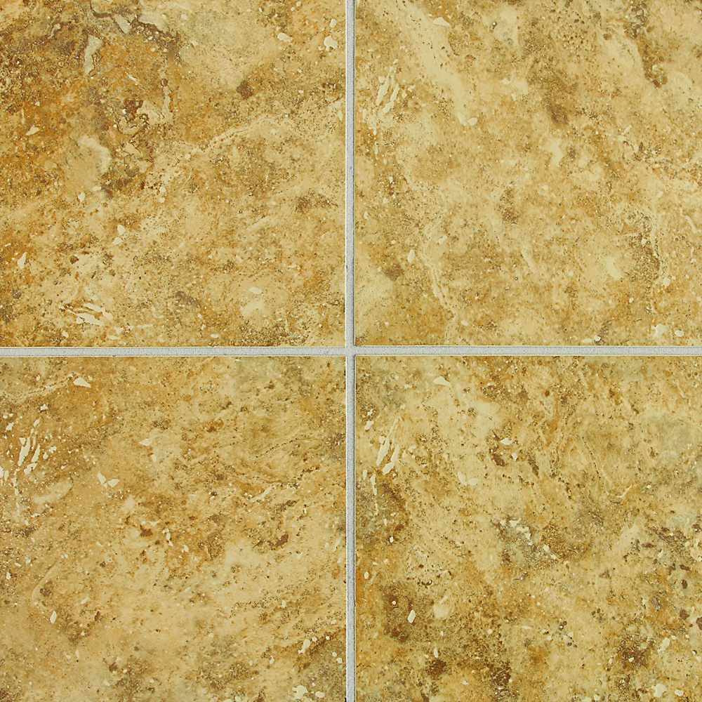 Heathland Amber 12x12 Or 18x18 Daltile Ceramic Floor Bullnose Tile