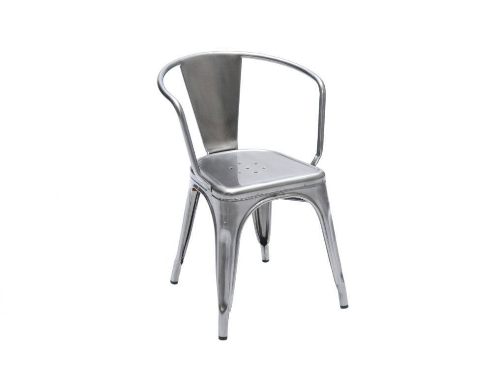 Tolix Aus Vorsitzende In Frankreich Von Jean Pauchard Entwickelt Im Jahr 1956 Stahlbau Raw Lackiert Gemalte Oder Verzinkter Oberfla Mobelstuck Stahlbau Stuhle