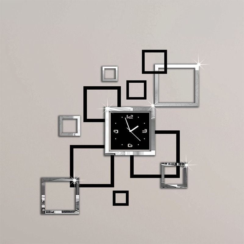 Consegna rapida e ritiro al. Wallcorners Nordic Wall Art Canvas Free Shipping Worldwide Wallcorners Decor Your Home Life Wall Clock Modern Unique Wall Clocks Modern Kitchen Clocks