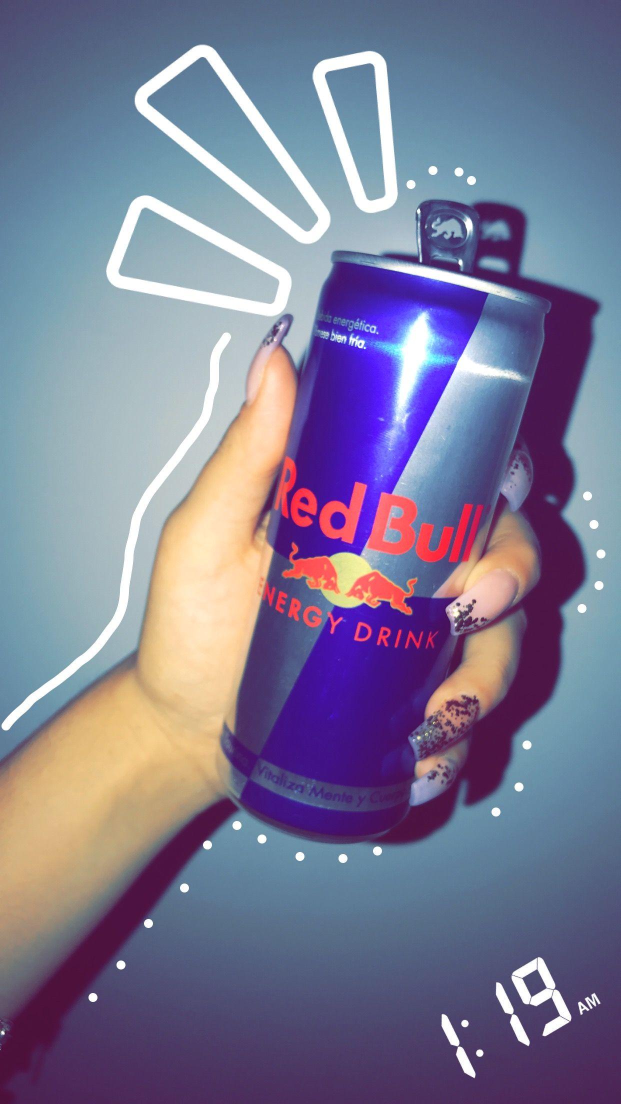 Red Bull, Monster Energy Drink, Energy