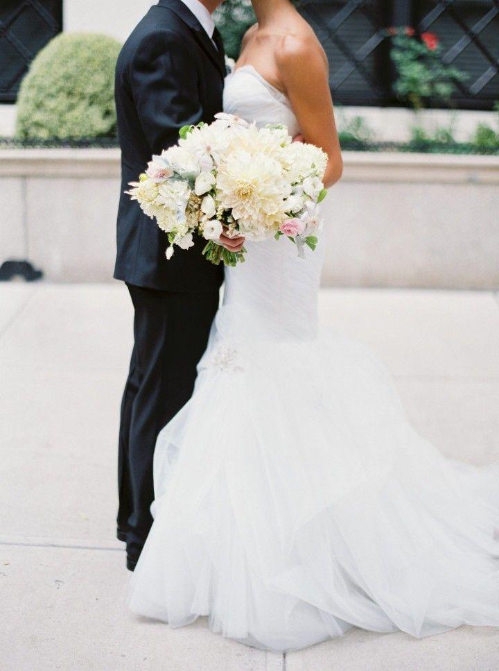 wedding dress; photo: Erich McVey