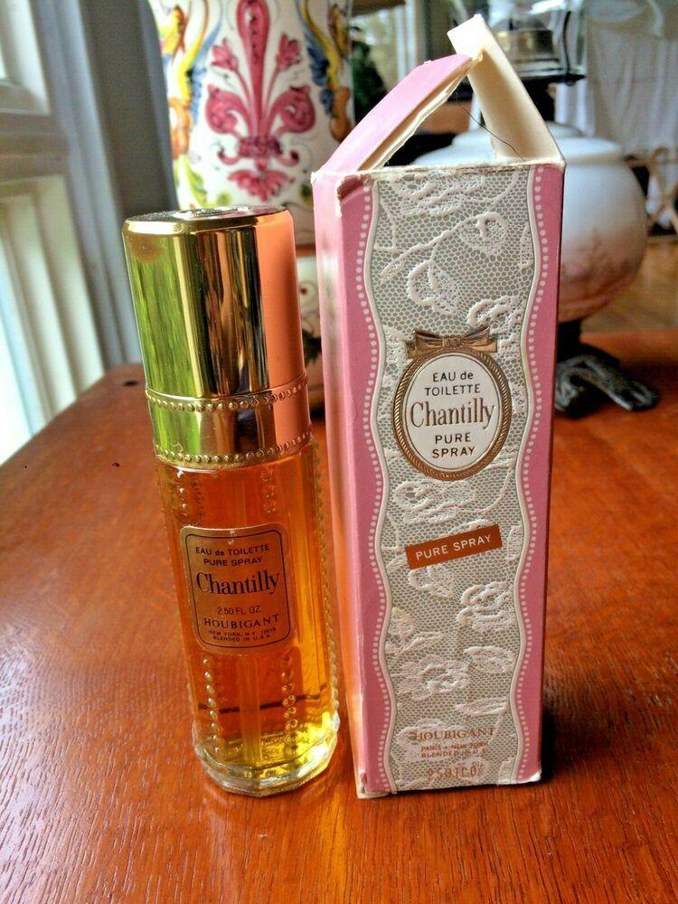 Eau de Parfum Spray 2.5oz RARE