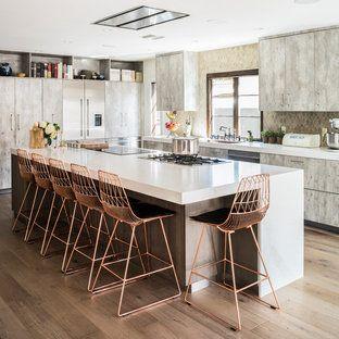 21 modern rustic kitchen designs