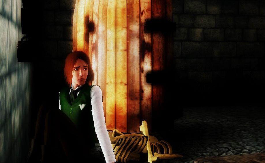 Sims 3 Version Of Daniel Of Amnesia The Dark Descent I Can Find