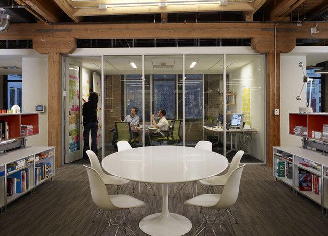 pixar office. Innovative Office Pixar P