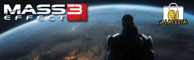 Oferta Mass Effect 3 para Xbox 360, PS3 y PC por 15,76€   OfertasJuegos.com