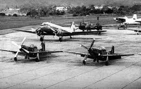 Resultado de imagen de armamento p-51