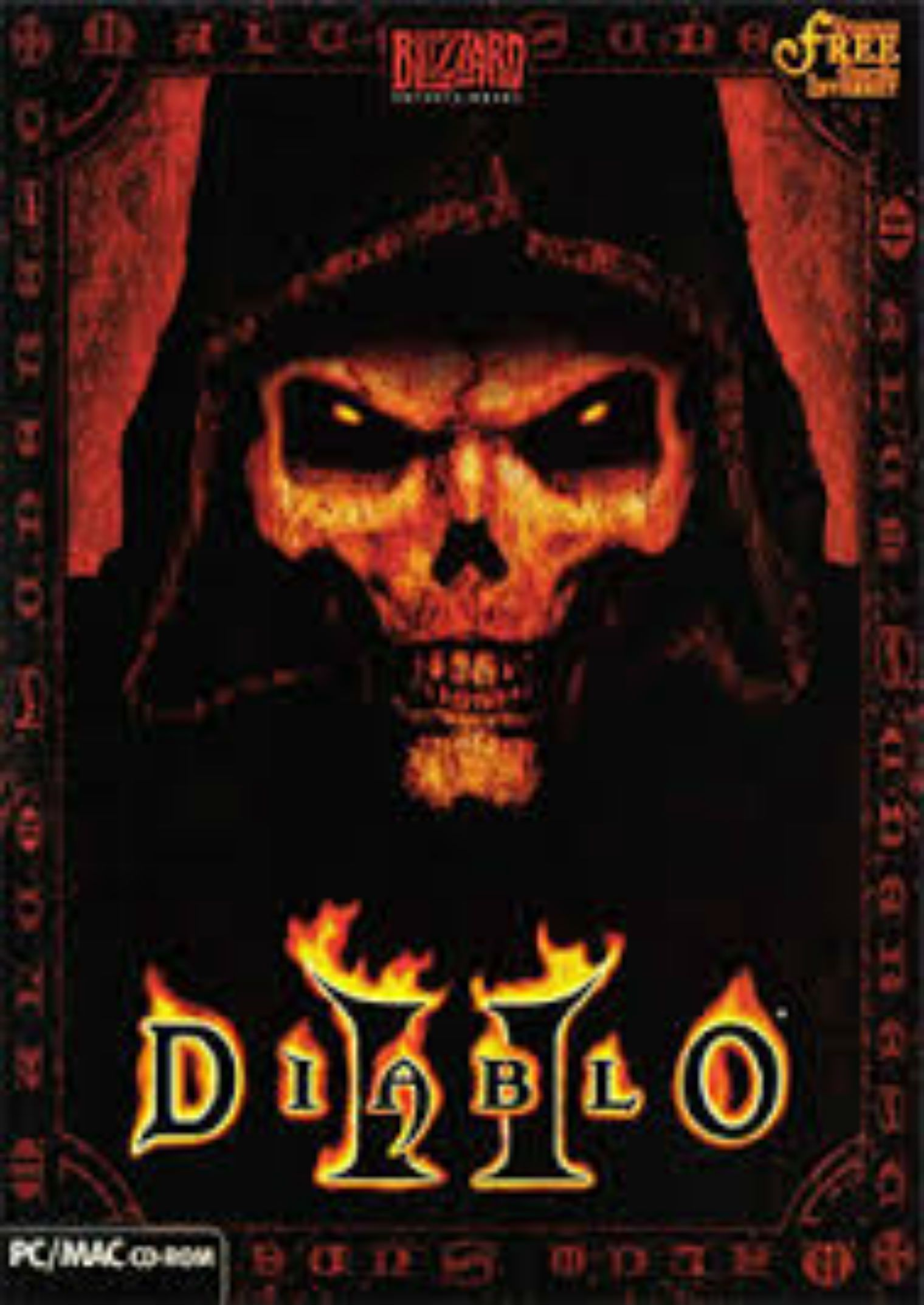 Blizzard Entertainment: Could DIABLO 2 REMASTERED EDITION be