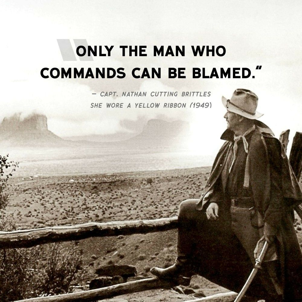 Pin By Jeff Smith On John Wayne John Wayne Quotes John Wayne The Quiet Man
