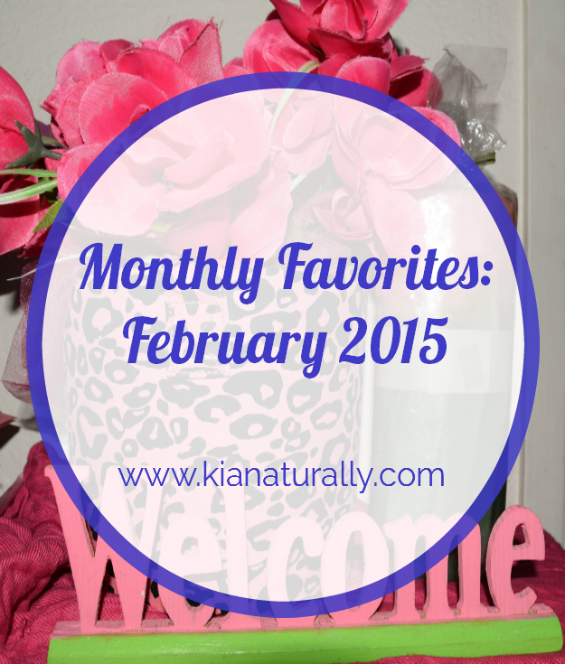 I love trying out new products and sharing product recommendations with others so I wanted to share some of my product favorites that I tried and loved in February. #monthlyfavorites #productreview