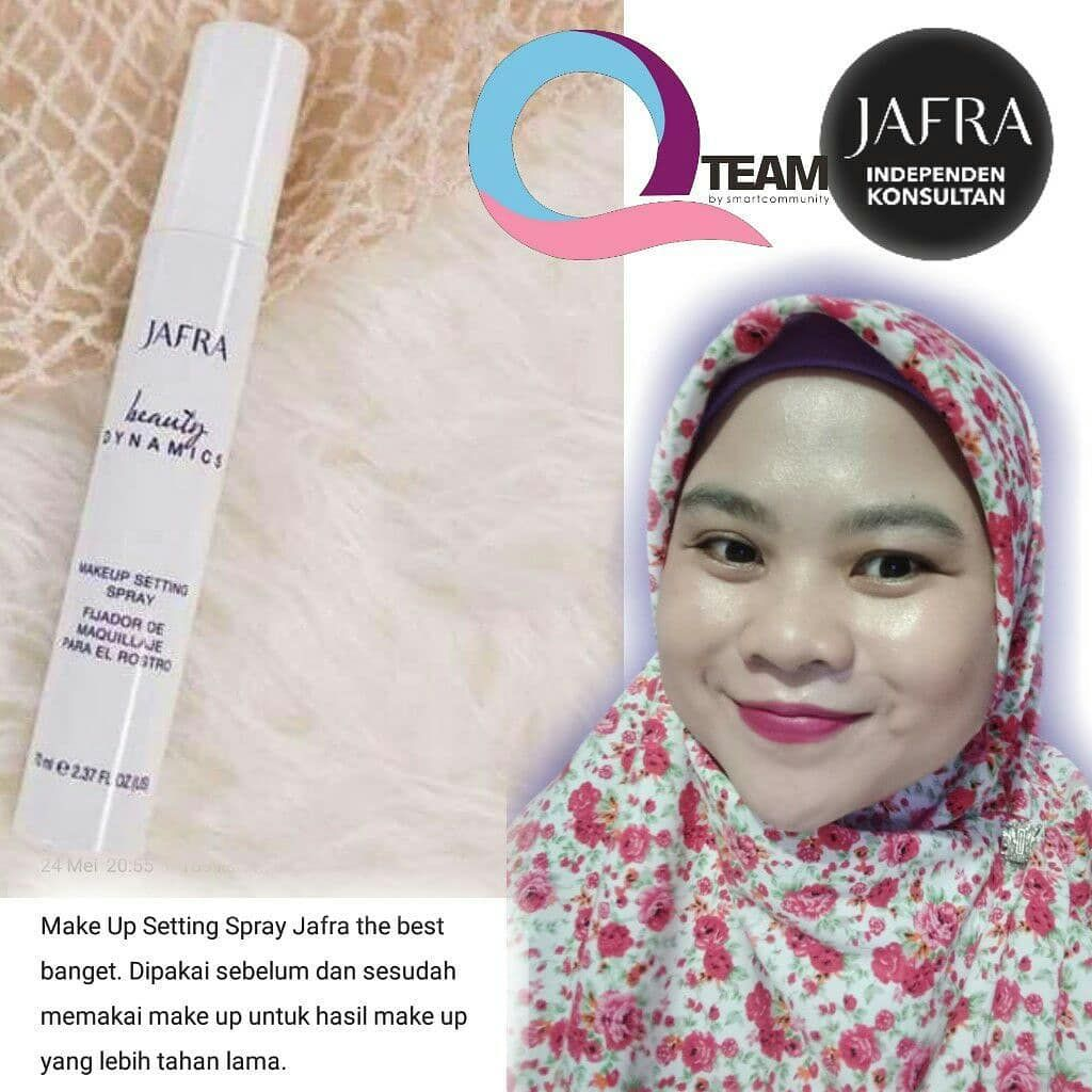 Kemarin Pertama Nyobain Make Up Setting Spray Ternyata Bener Bangeeet Bisa Ngunci Makeup Biar Nggak Luntur Instagram Posts Best Makeup Products Instagram
