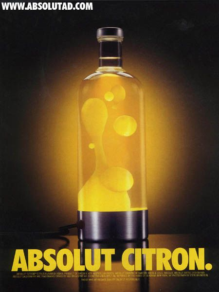 What Are Lava Lamps Made Of Cool Lava Lamp Made Out Of Absolut Bottle #absolut  Pinterest Inspiration Design