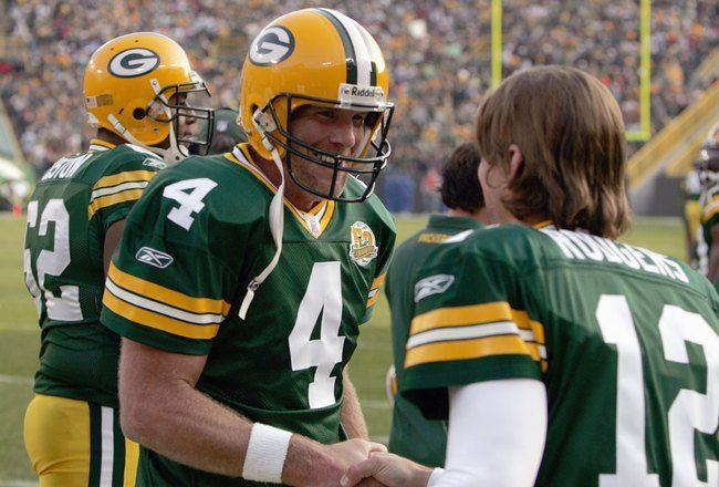 Green Bay Packers Titletown S Top 10 Quarterbacks Of All Time Packers Quarterback Nfl History