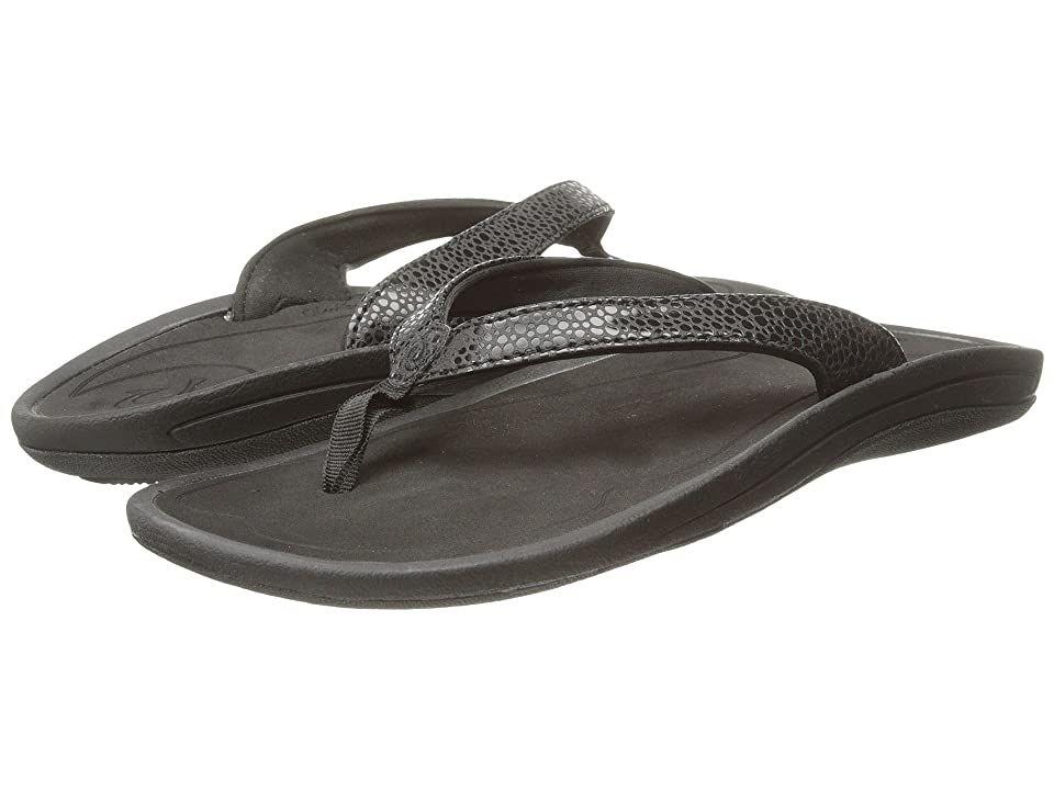 Sensible shoes, Womens sandals