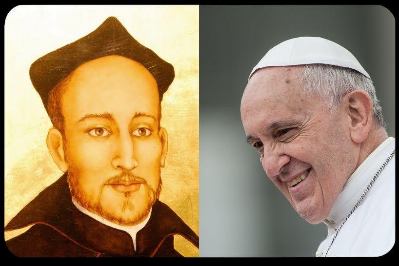 ¿En qué se parecen el Papa Francisco y san Ignacio de Loyola? La misericordia, la oración, el discernimiento, las periferias... claves jesuíticas del Papa