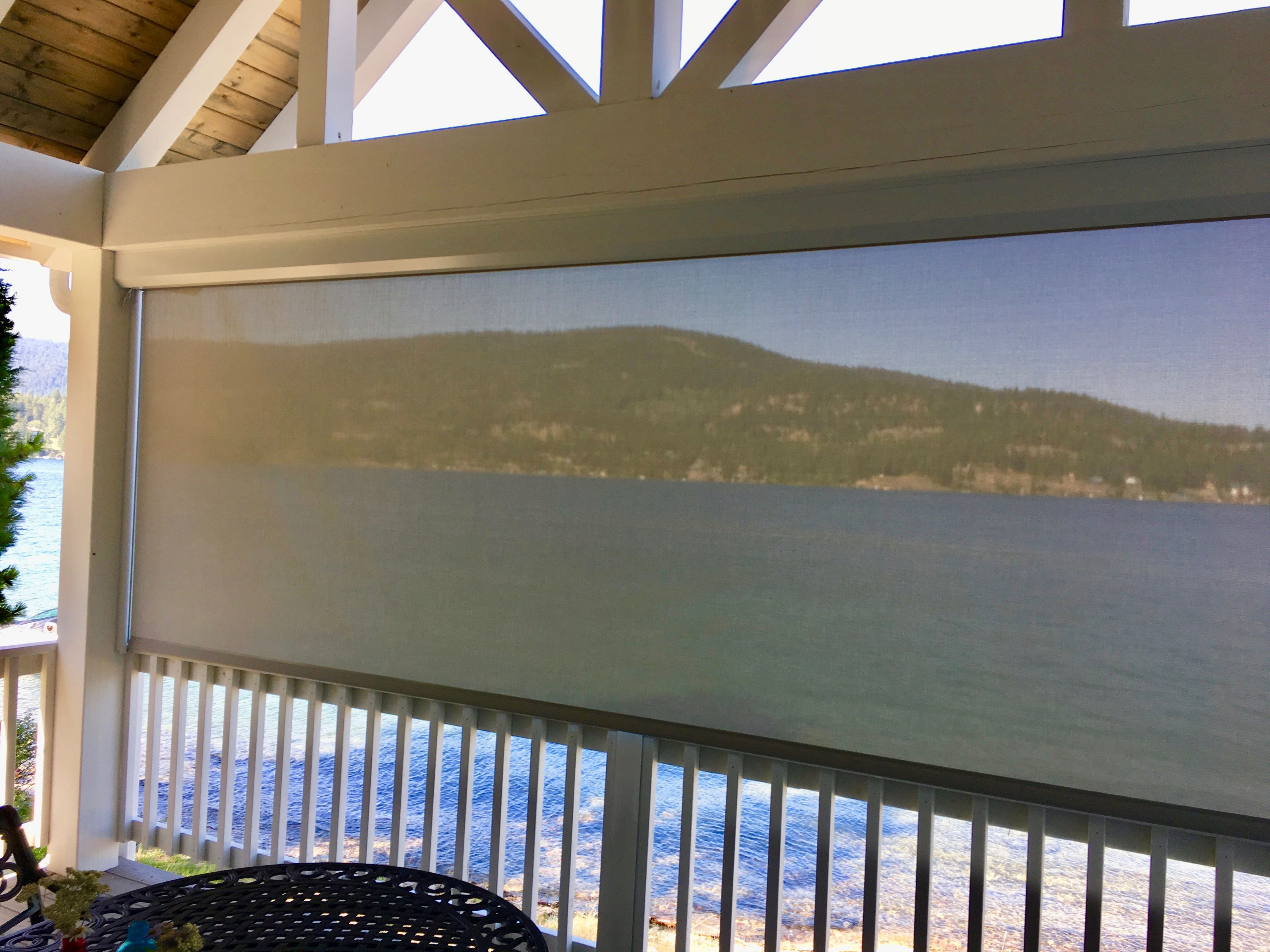 Pin by Blind Guy Kalispell on Outdoor Areas Solar