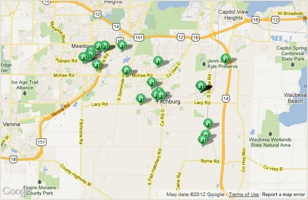 Fitchburg Wi 3 Bedroom Homes For Sale Under 200k Are You Looking