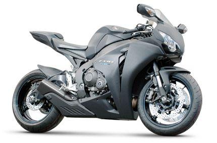 Honda Cbr1000rr Fireblade Carbon Black Honda Sportbikes Super Bikes