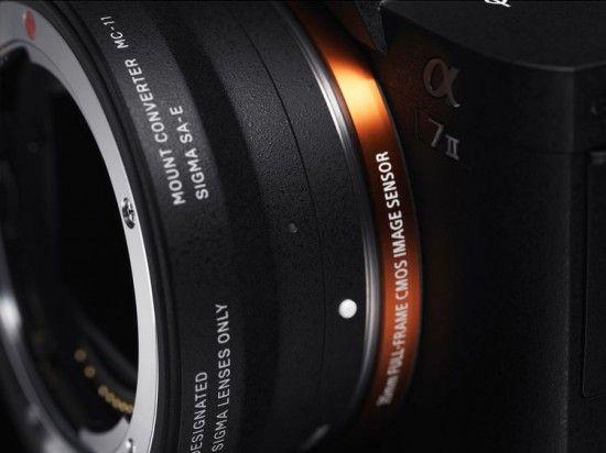 Sigma MC-11 Canon Mount EF Adapter Review - GearOpen.com