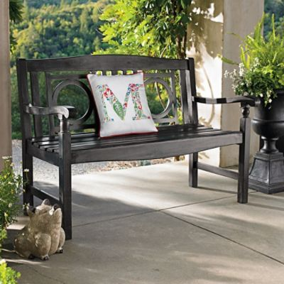 Paxton Yorkshire Bench With Images Bench Decor Bench Outdoor Bench