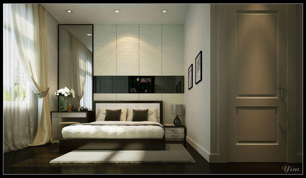 bedroom mirror ideas. beautiful bedroom decor tufted grey