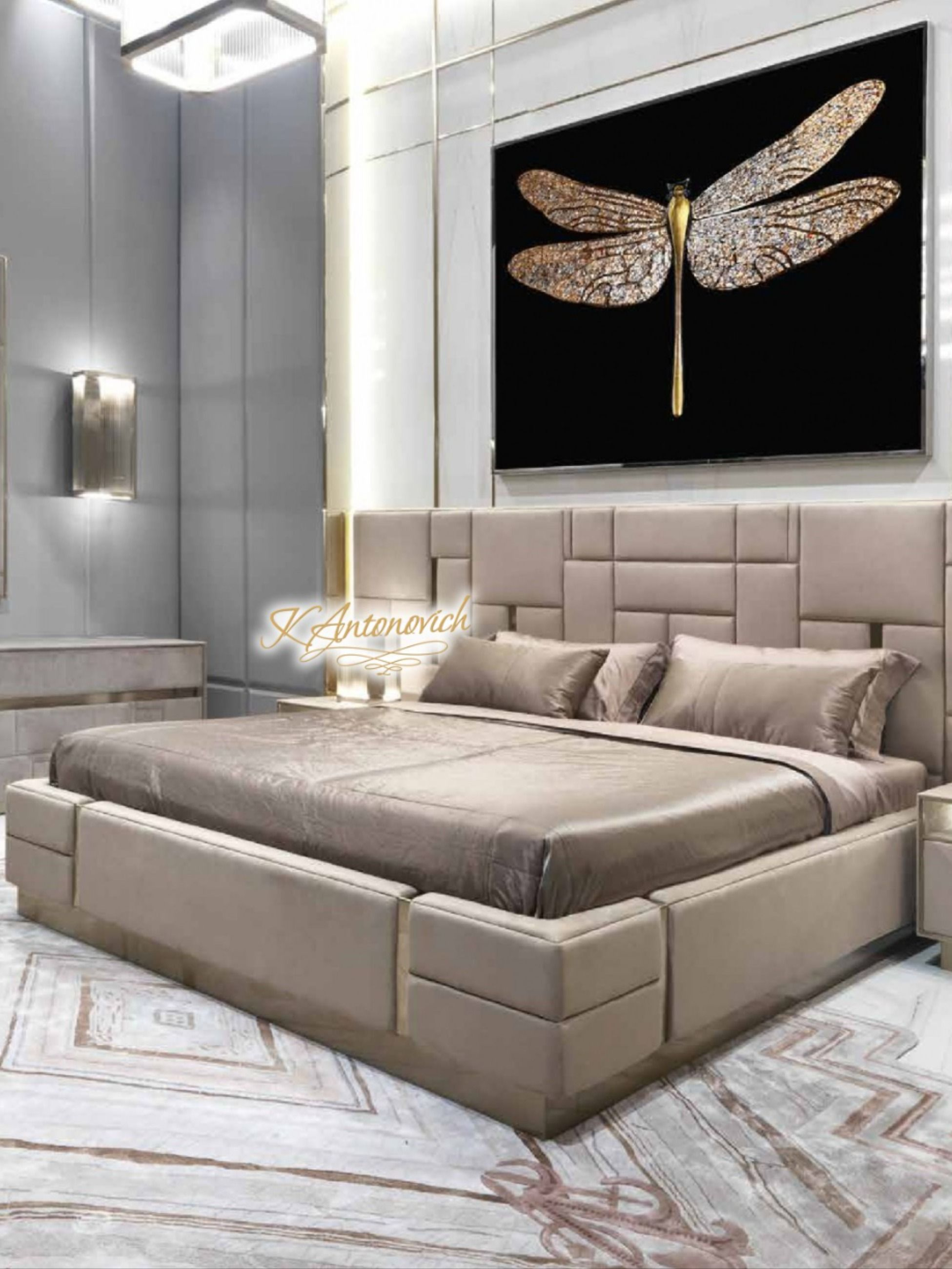 Remarkable Projects An Ebook That Pays Tribute To Modern Interiors In 2021 Bedroom Furniture Design Bedroom Bed Design Bed Design Modern
