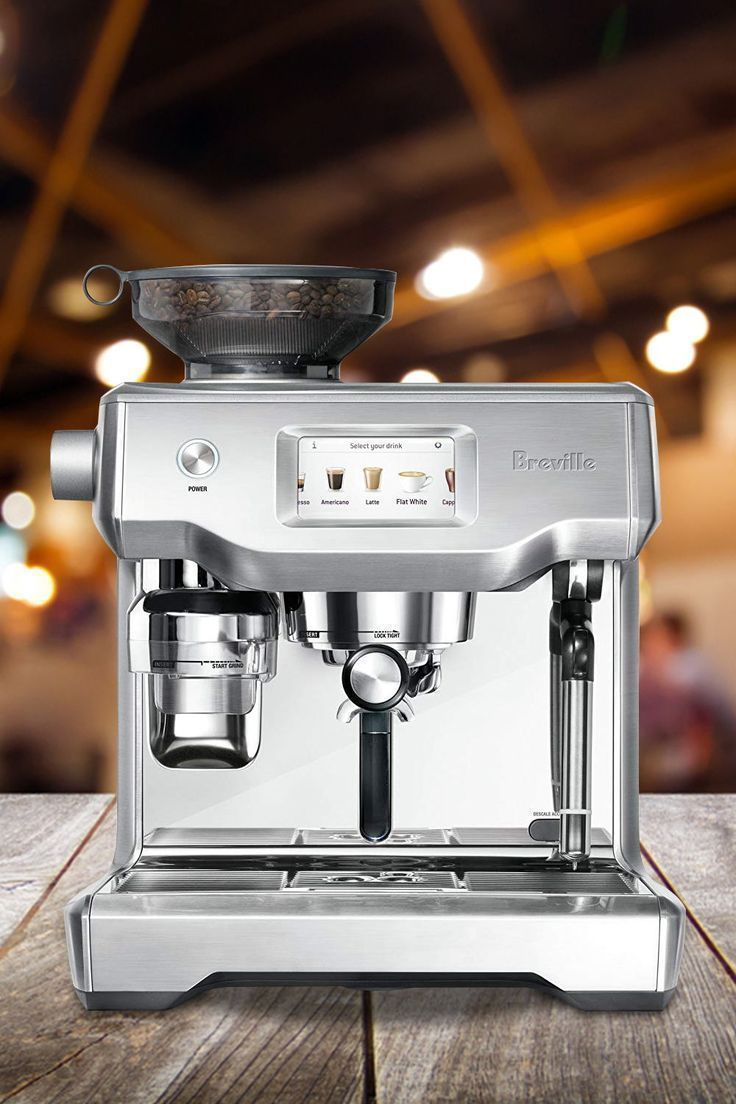 Automatic Espresso Coffee Makers Review in 2020 Home