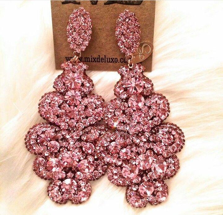 El toque rosa que hará todo más femenino 🌸💕 Muy hermosos 😍!!!