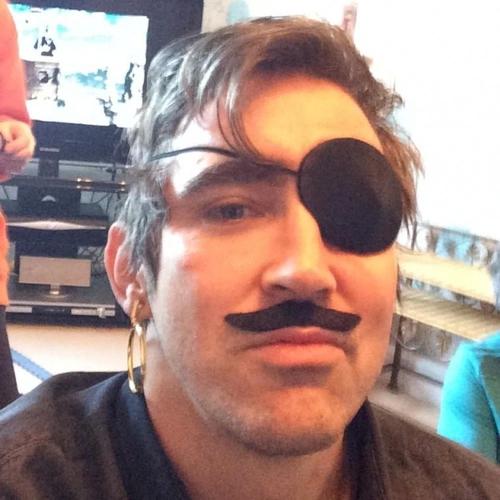 Lee como pirata XD