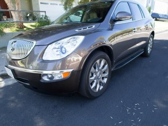 2011 Buick Enclave 2wd Cxl 355844306 33 000 00 Buick Enclave Buick Enclave