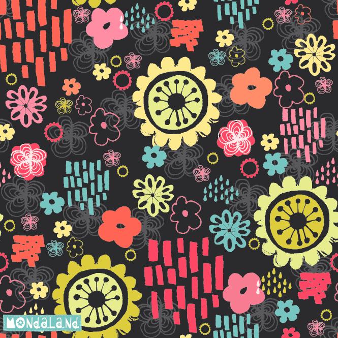 monda loves…: florals, florals, and more florals