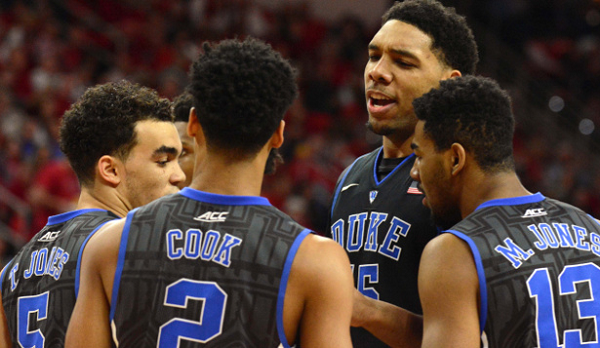 Bet on Duke vs Tech, 2/2/2016, Odds, Live Betting