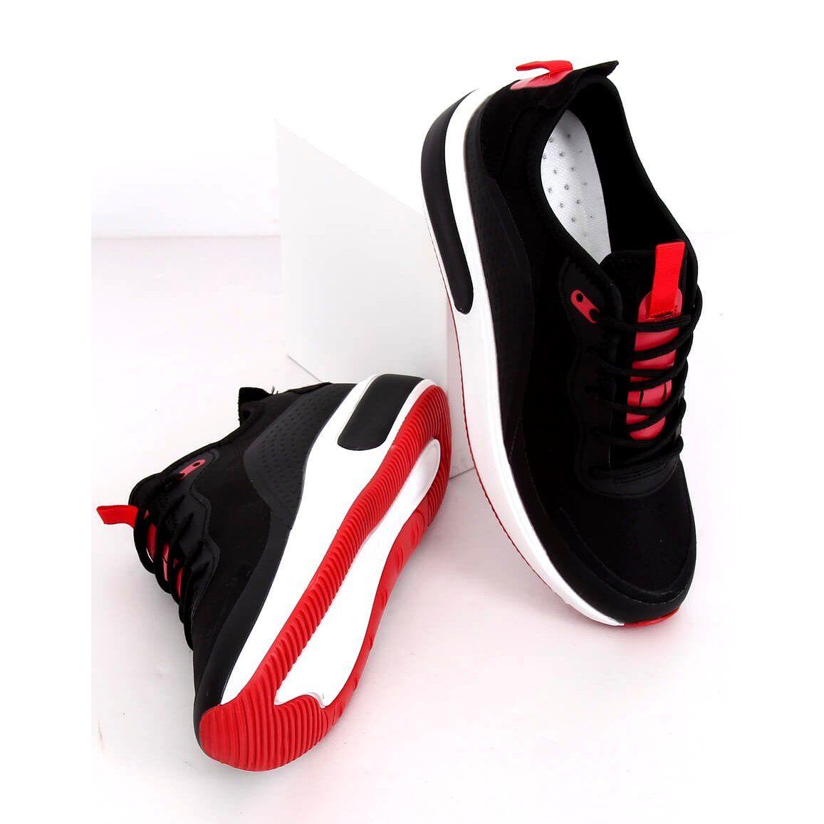 Buty Sportowe Damskie Czarne Yk106 Black In 2020 Sneakers Puma Sneaker Vans Old Skool Sneaker