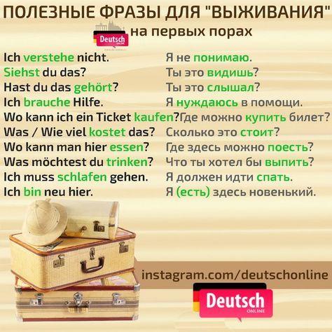 Немецкий язык Deutsch Online Немецкий язык, Немецкий