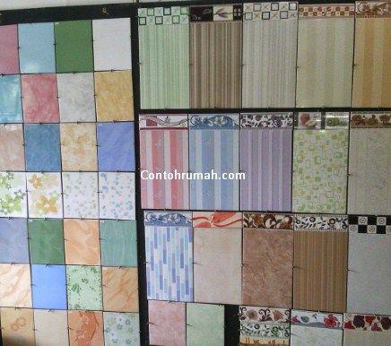 harga keramik dinding  Material Bangunan di 2019  Tiles