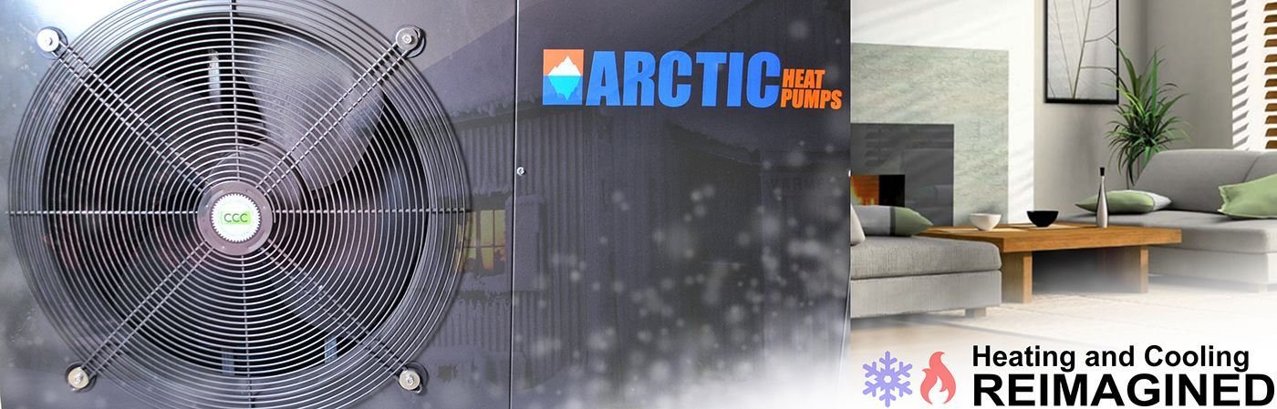 How Cold Climate Heat Pumps Work Heat Pump Water Heating Water