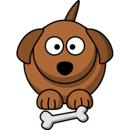 Dog Icon Http Www Iconattitude Com Icons Png 86 Animals Dog Html