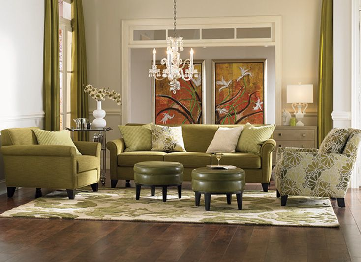 Homegoods Accent Chairs