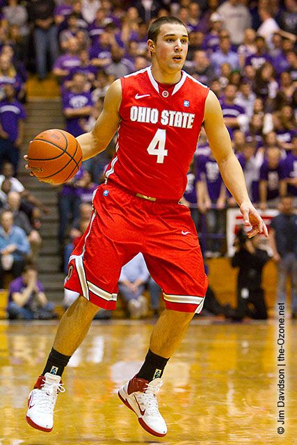 Aaron Craft Love You Babe Just Kidding I Love You Like Family
