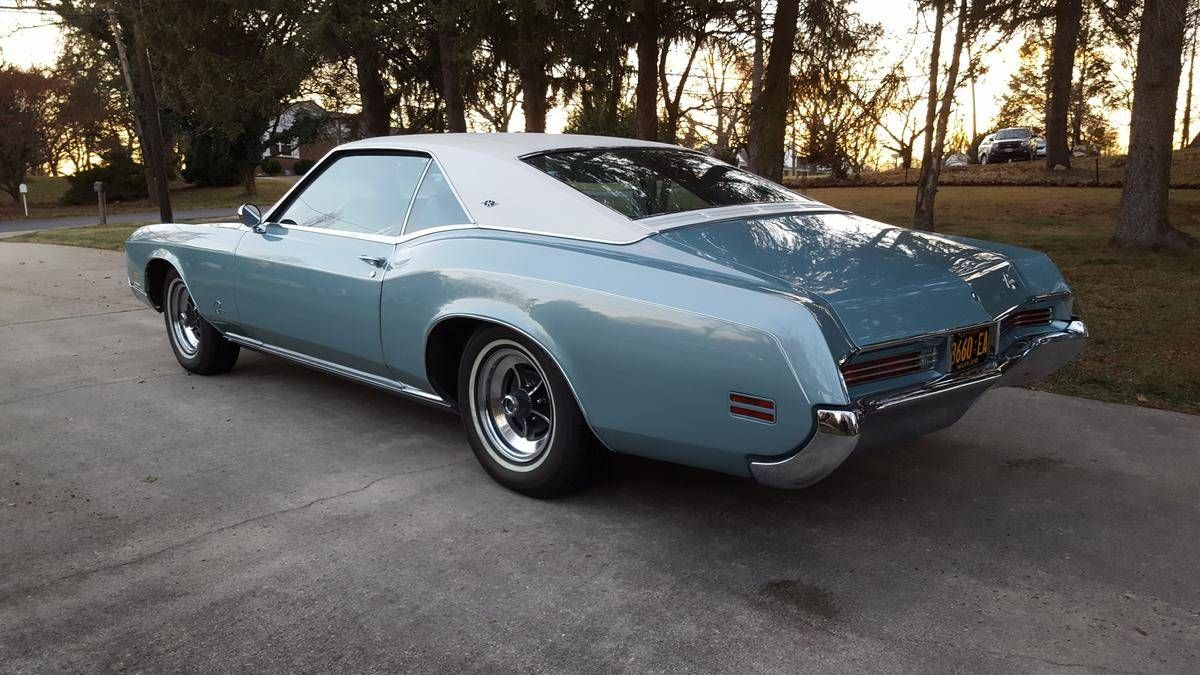 1967 Buick Riviera | Old Rides 4 | Pinterest | Buick riviera and Buick