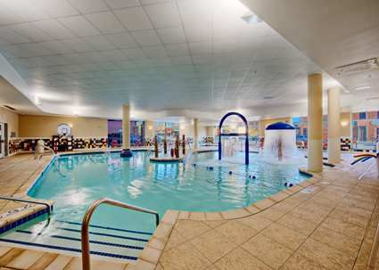 Oklahoma City Bricktown Hotels Hampton Inn And Suites Okc Hampton Inn Hotel Vacation Plan